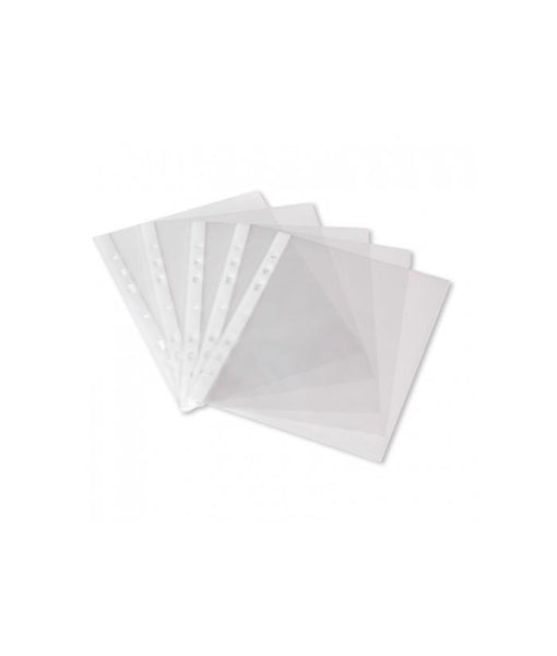 A5 Punched Pockets 0.5 microns (Box of 100)