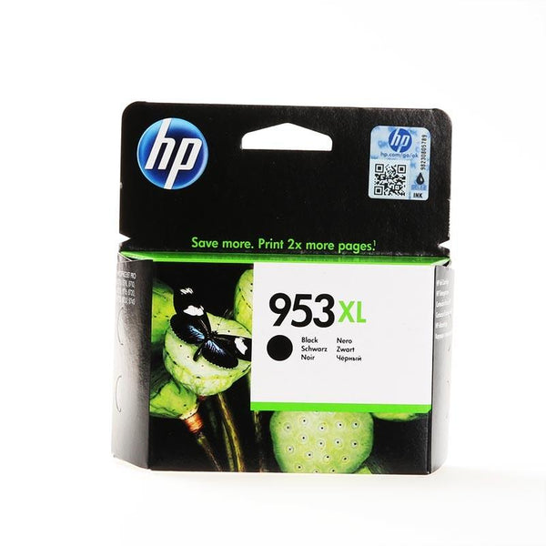 HP 953 XL Black - Ink Cartridge