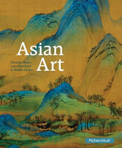 Asian Art, Paperback, 1 Edition by Neave, Dorinda