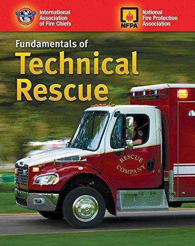 Fundamentals of Technical Rescue, Paperback, 1 Edition by Iafc