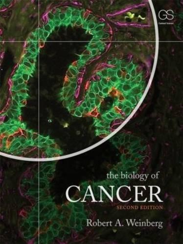 The Biology of Cancer, 2nd Edition, Paperback, 2nd Edition by Weinberg, Robert A.
