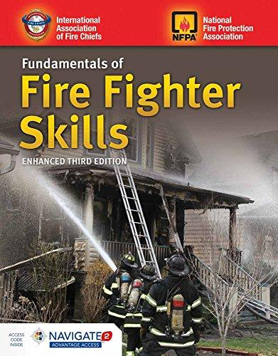 Fundamentals of Fire Fighter Skills, Paperback, 3 Edition by Iafc