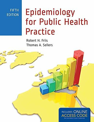 Epidemiology for Public Health Practice: Includes Access to 5 Bonus eChapters (Friis, Epidemiology for Public Health Practice), Paperback, 5 Edition by Friis, Robert H.