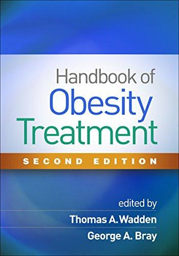 Handbook of Obesity Treatment, Second Edition, Hardcover, Second Edition by Wadden, Thomas A.