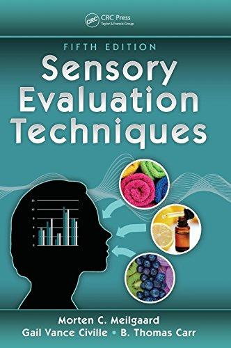Sensory Evaluation Techniques, Hardcover, 5 Edition by Civille, Gail Vance
