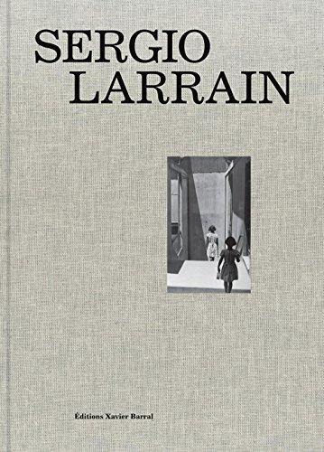 Sergio Larrain, Hardcover, First Edition by Quijada, Gonzalo Levia
