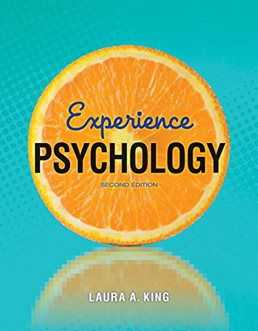 EXPERIENCE PSYCHOLOGY-ACCESS, CD-ROM