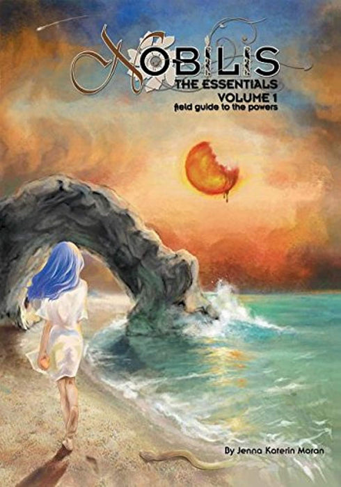 Nobilis the Essentials Vol 1, Hardcover by Moran, Jenna Katerin (Used)