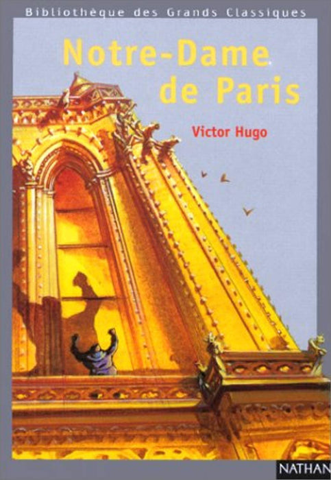 Notre-Dame de Paris, Hardcover, First Edition by Elande-Brandenburg, Alain (Used)