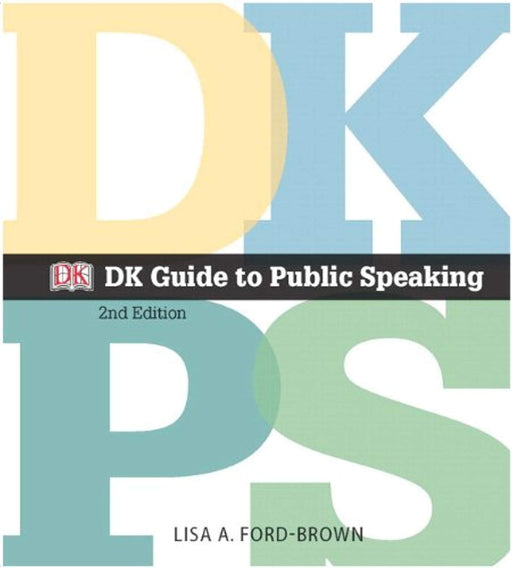 NEW MyCommunicationLab with Pearson eText --Standalone Access Card-- for DK Guide to Public Speaking (2nd Edition), Hardcover, 2 Edition by Ford-Brown, Lisa A.