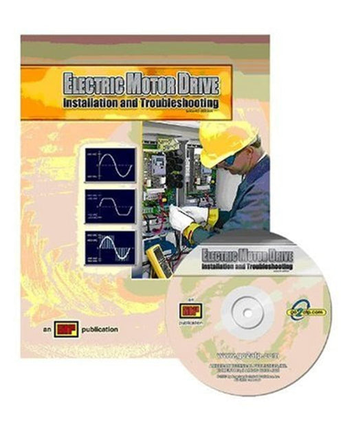 Electric Motor Drive Installation and Troubleshooting, Paperback, 2 Edition by Glen A. Mazur (Used)