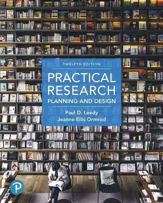 MyLab Education with Pearson eText -- Access Card -- for Practical Research: Planning and Design, Misc. Supplies, 12 Edition by Leedy, Paul