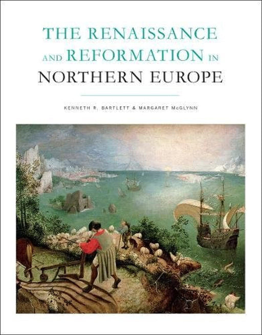 The Renaissance and Reformation in Northern Europe, Paperback, 1 Edition by McGlynn, Margaret