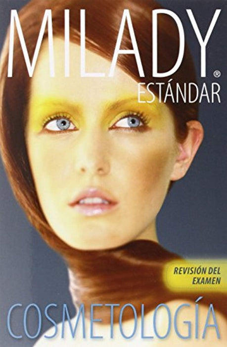 Spanish Translated Exam Review for Milady Standard Cosmetology 2012: Revision Del Examen, Paperback, 12 Edition by Milady