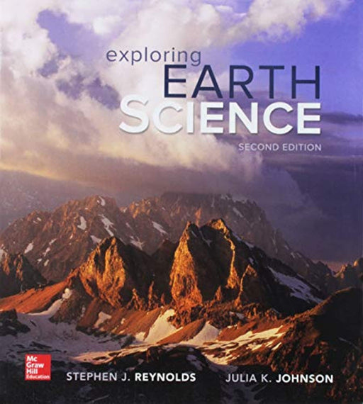 Loose Leaf for Exploring Earth Science, Loose Leaf, 2 Edition by Reynolds, Stephen