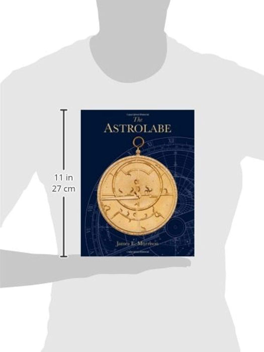 The Astrolabe, Paperback, Softcover Edition by James E. Morrison (Used)