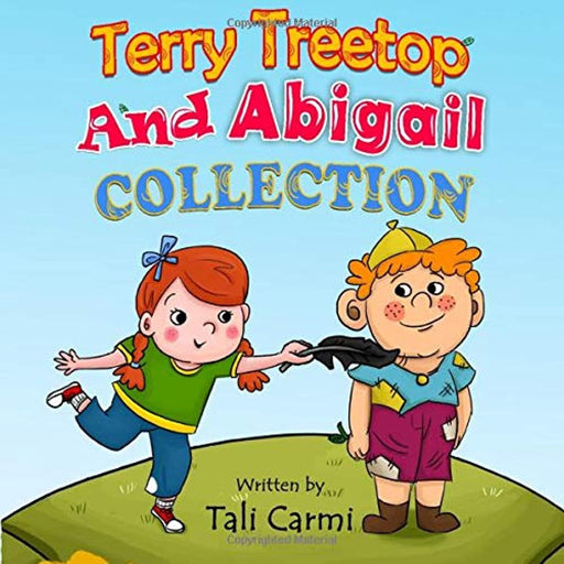 Terry Treetop and Abigail Collection (Bedtime Stories Children's Books for Early & Beginner Readers), Paperback by Carmi, Tali (Used)