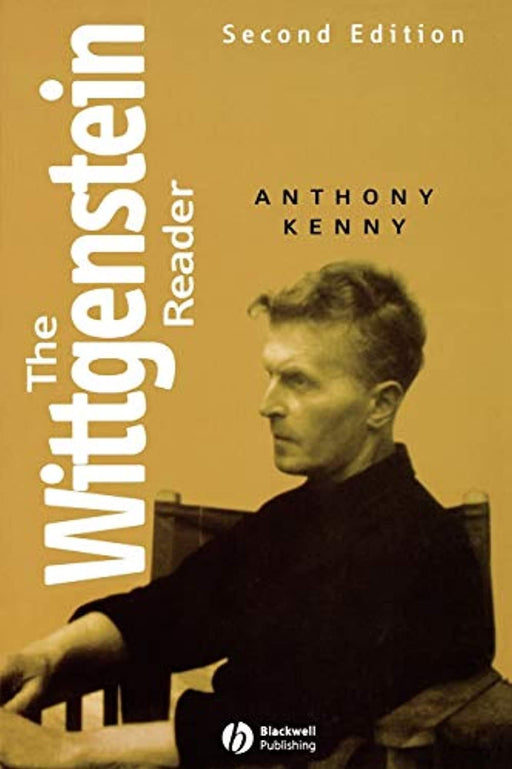 The Wittgenstein Reader, Paperback, 2 Edition by Kenny, Anthony