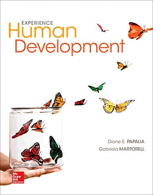 Experience Human Development, 13th Edition, Hardcover, 13th Edition by Diane E. Papalia (Used)