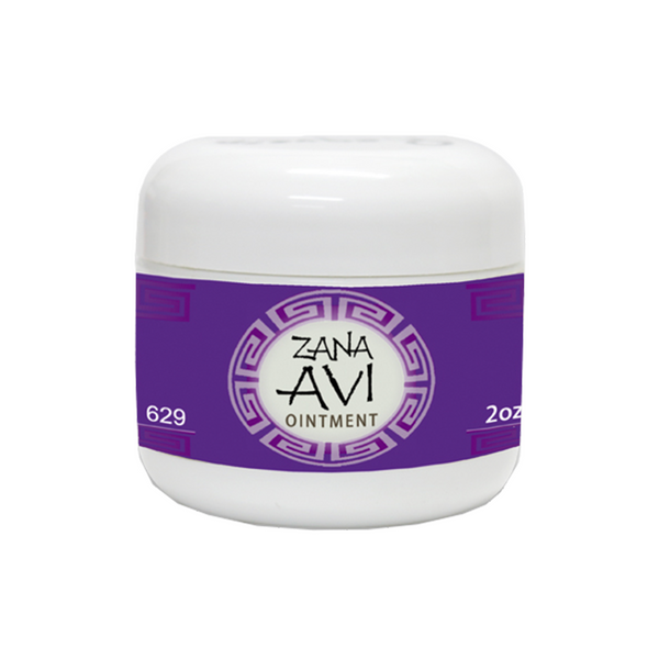 ZANA AVI cream for pain relieve