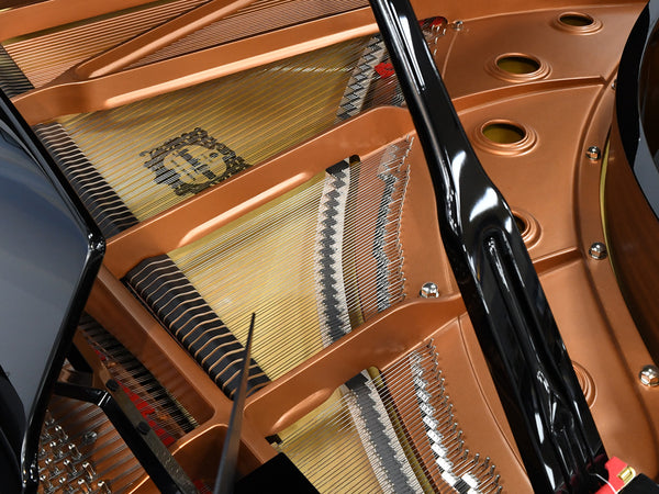 Piano mechanisms: upright vs grand