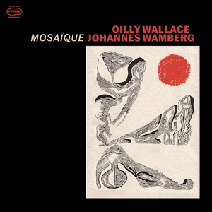 Mosaïque by Johannes Wamberg & Oilly Wallace on vinyl