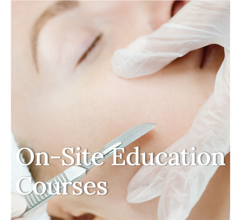 On-Site Education