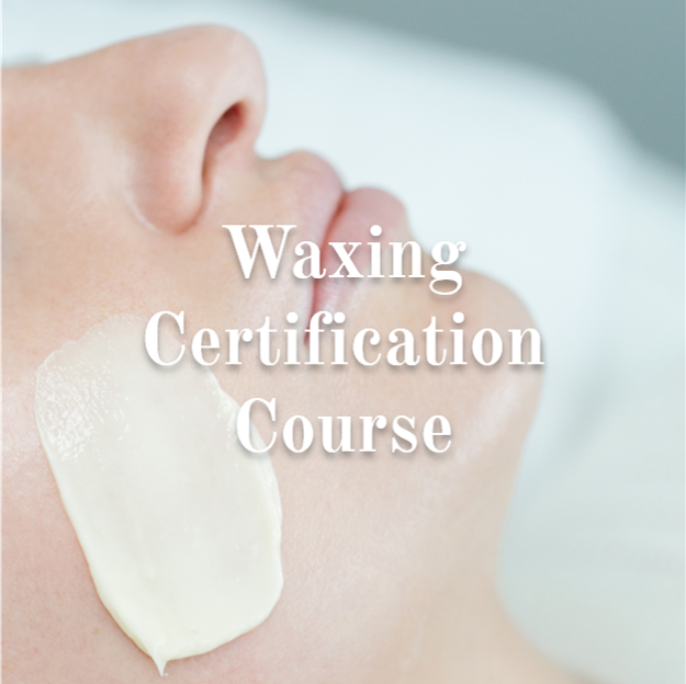 Waxing Certification Course