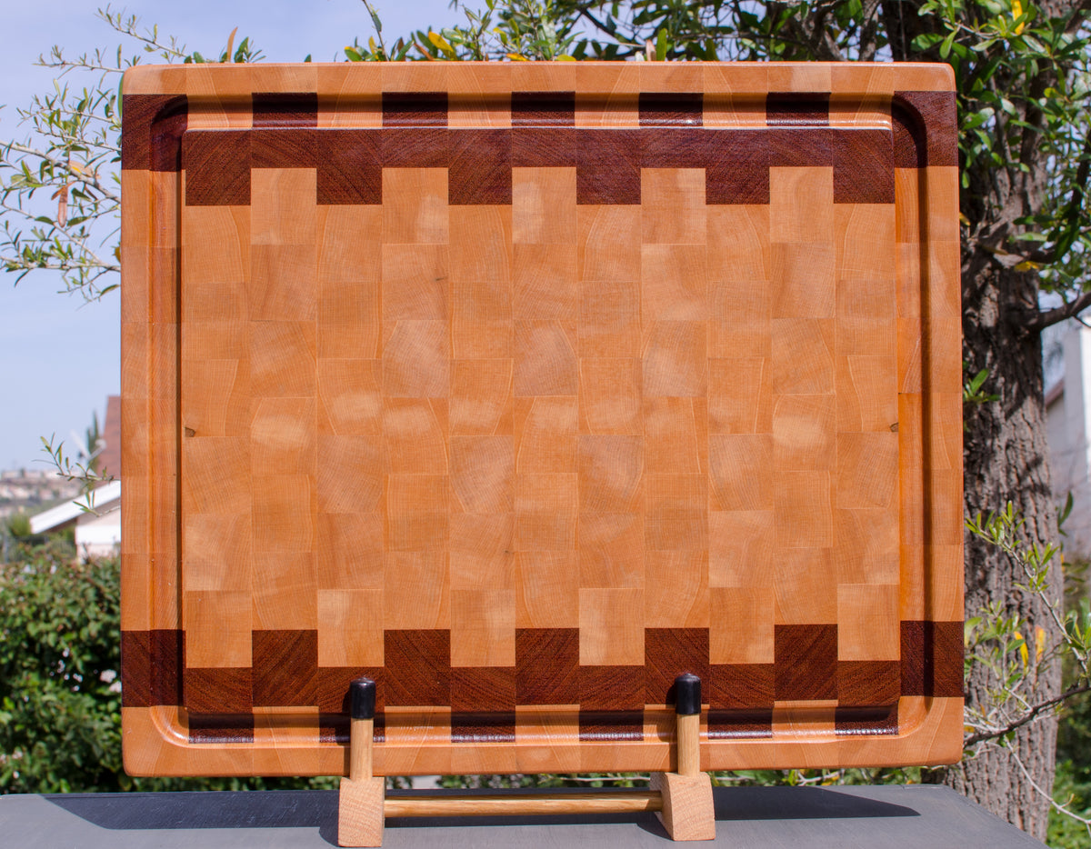 Design Your Own Large Cutting Board