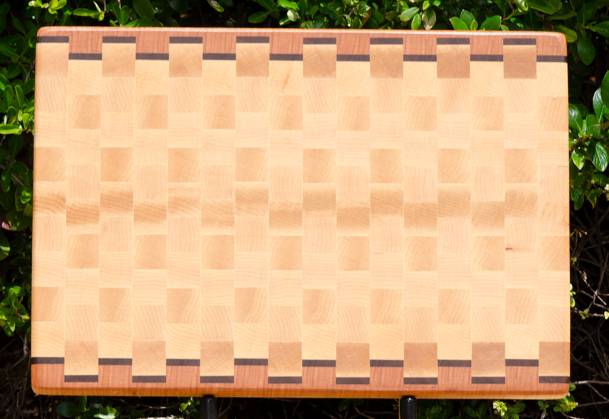 Basic Cutting Board