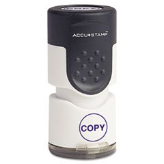 AccuStamp STAMP,ACCU,COPY,BE