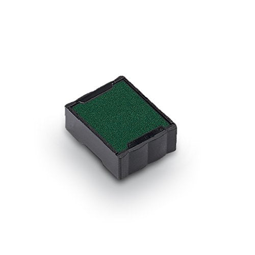 Trodat 83443 Replacement Ink Pad - Green