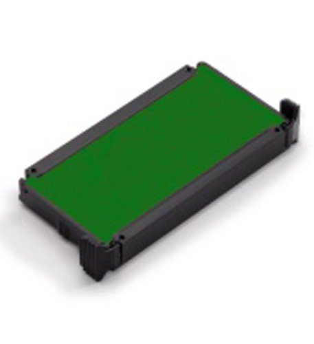 TRODAT Green Replacement Ink Pad for Printy 4915 Self Inking Stamps