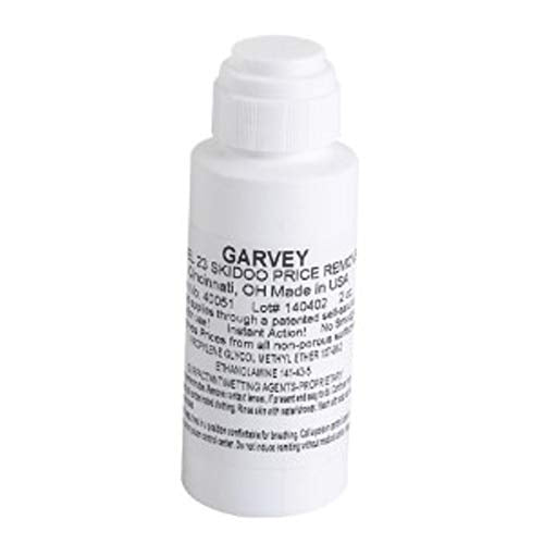 Garvey Skidoo Ink Remover