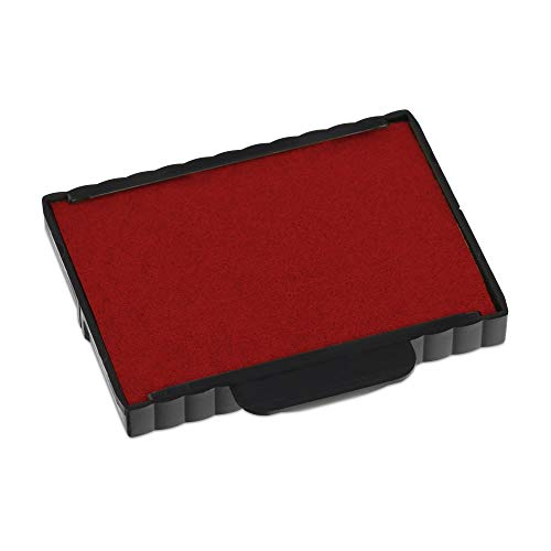 Trodat 6/57 Red Replacement Pad