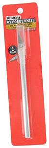 (Ship from USA) Allway Tools HK1 Hobby Knife With One Blade /ITEM NO#8Y-IFW81854235494