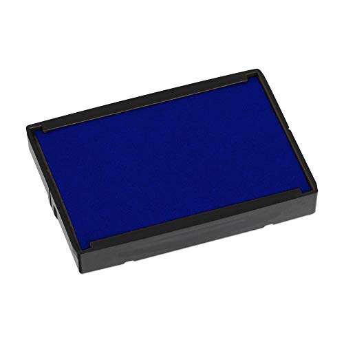 4929, 4729 Replacement Pad for Trodat and Ideal Stamps (Blue)