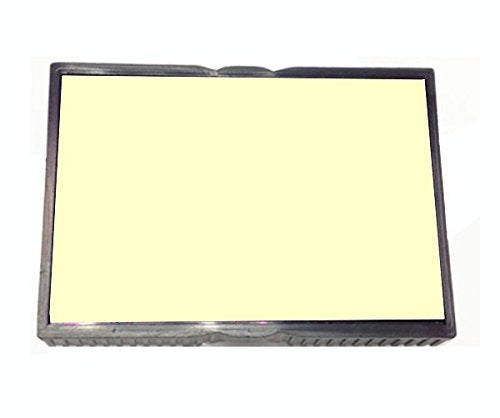 S-400-7B Replacement Pad for the Shiny S-421 & S-826 Self-inking Date Stamps Dry Pad (No Ink)