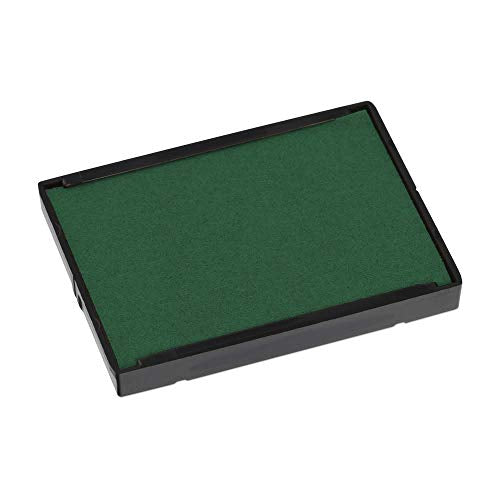 4927, 4727 Replacement Pads for Trodat and Ideal Self-inking Stamps (Green)