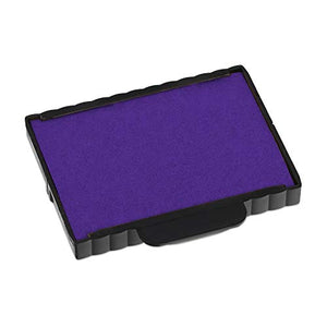Trodat 6/57 Violet Replacement Pad