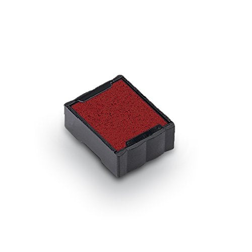 Trodat 83442 Replacement Ink Pad - Red