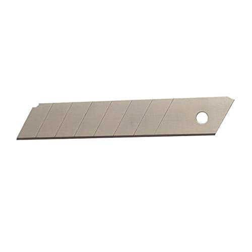Snap Blade Utility Knife Replacement Blades, 10/Pack, Sold as 10 Each