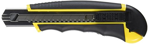 Garvey Products Heavy Duty Snap 8-Point Blade Knife (CUT-40459)