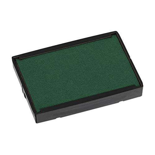 4929, 4729 Replacement Pad for Trodat and Ideal Stamps (Green)