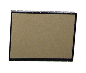 Cosco Printer 55 Replacement Pad, Dry (No Ink)