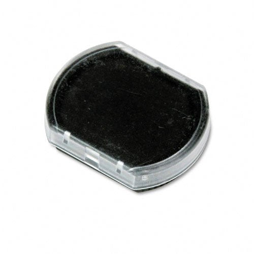 Black Replacement Ink Pad for Stamp R17