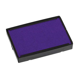 4929, 4729 Replacement Pad for Trodat and Ideal Stamps (Violet)