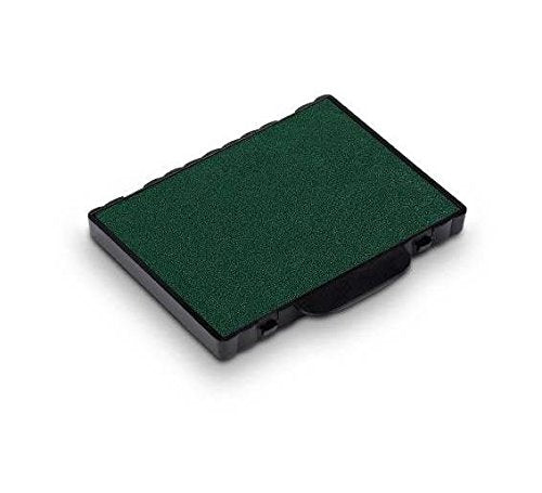 6/58, GREEN Replacement Ink pad for the Trodat 5480 stamp