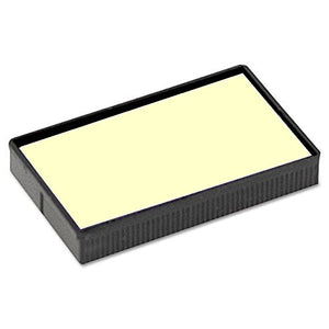 Cosco E200 Replacement Pad, Dry (No Ink)