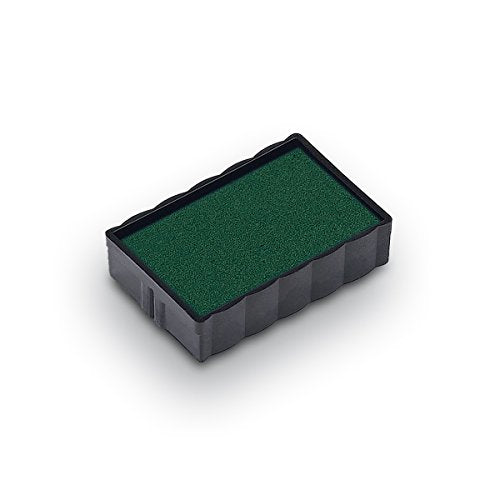 Trodat Printy 4850 Replacement Ink Pad - Green (Pack of 2)